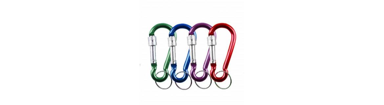 Accesorios de cadenas, cuerdas, cables
